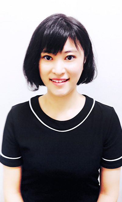 歯科衛生士(予防歯科専門):鈴木 佳奈子